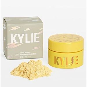 Kylie Cosmetics Highlight